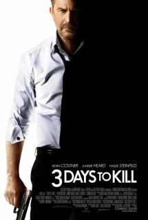 Три дня на убийство