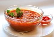 Гуляш – самый яркий представитель венгерской кухни