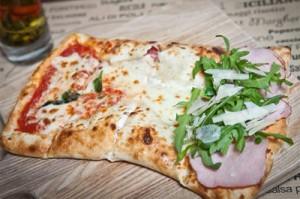 Хит продаж: пицца «Napoli»