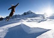 Гид по зимним курортам Европы