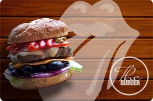 25 советов по приготовлению бургеров от The Burger