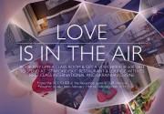 Любовь витает в воздухе...OVE is in the AIR