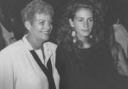 Мать Джулии Робертс тяжело больна