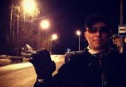 Иван Охлобыстин снова прокомментировал события в Украине