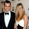 Дженнифер Энистон и Джастин Теру отложили свадьбу