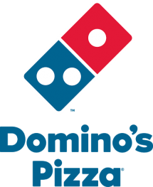 Domino's Pizza на Расковой