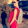 Оливия Уайльд намекнула, когда станет мамой