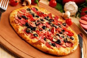 Конкурс от Пиццерии 33