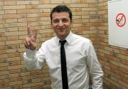Владимир Зеленский обратился к Виктору Януковичу