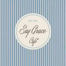 Say Grace Cafe
