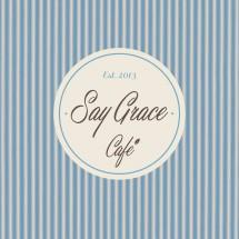 Say Grace Cafe