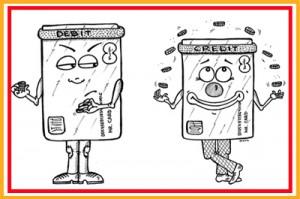 Финансовая грамотность: Все о кредитных и дебетных картах