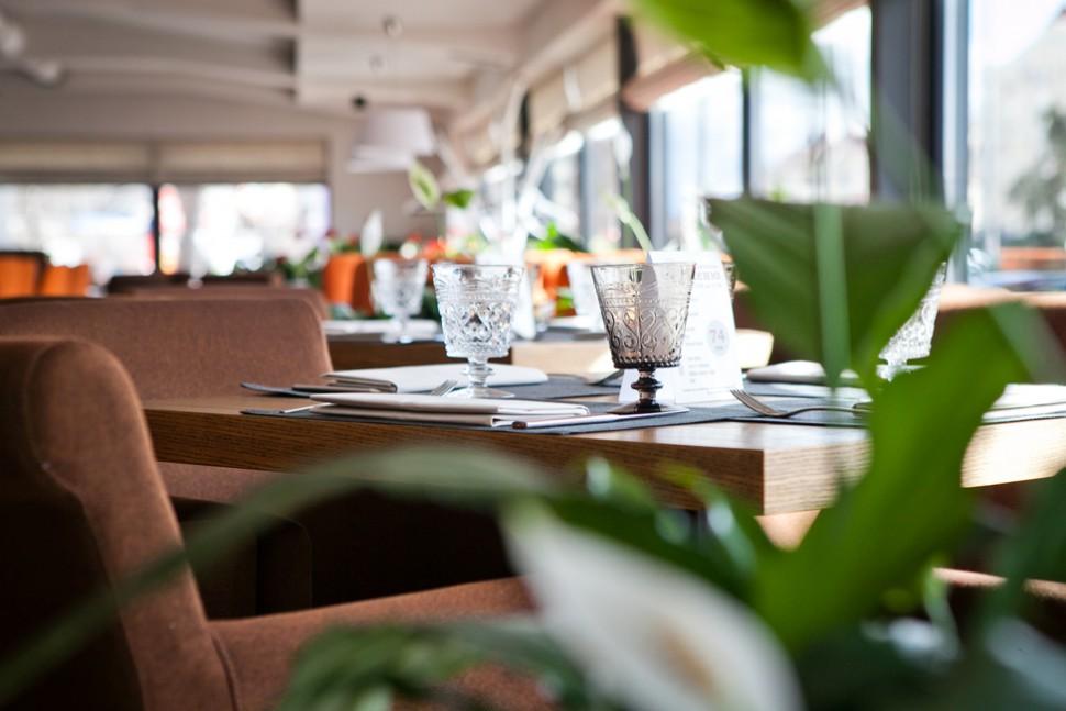 Ресторан Perets Киев