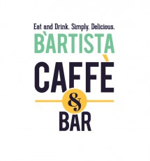 Bartista Caffe & Bar