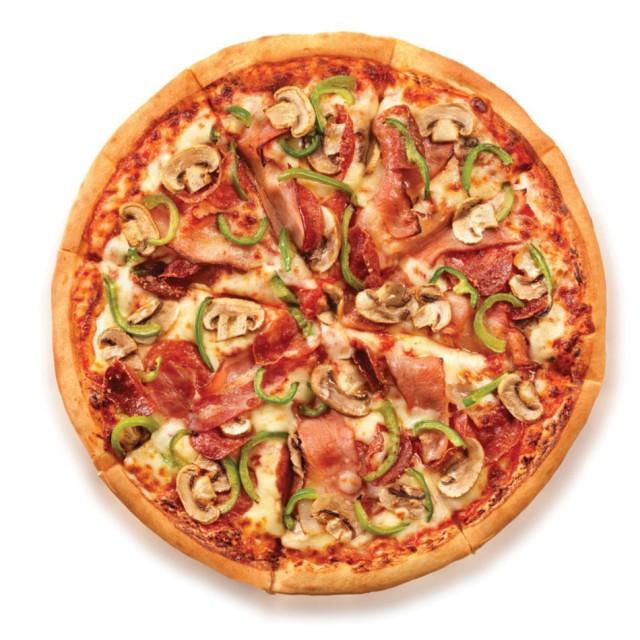 Итальянское блюдо. Фото: cookbook.itop.net.