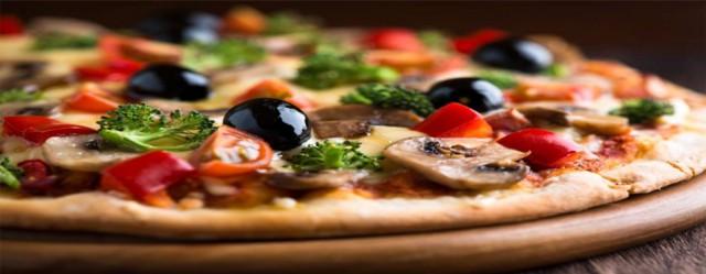 Для любителей итальянской кухни. Фото: www.pizzeria-romana.nl.
