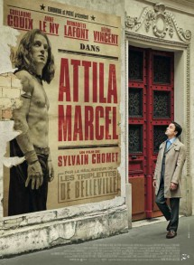 Аттила Марсель