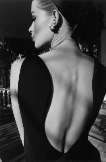 Выставка черно-белой фотографии Жанлу Сьеффа