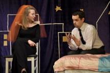 Развод в постельных тонах