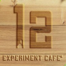 12 Experiment Cafe