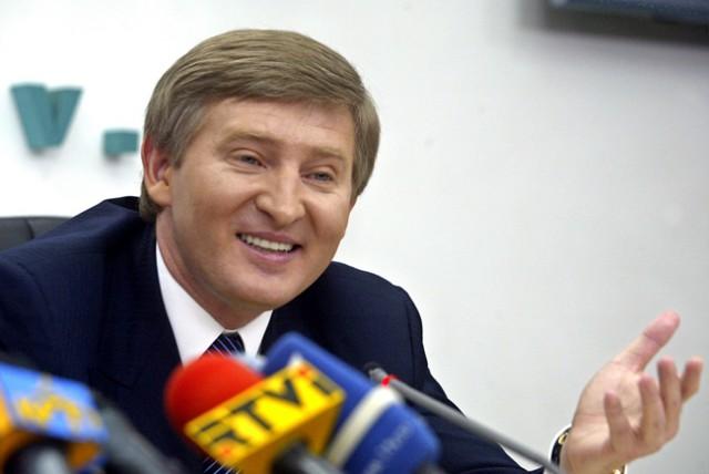 Ахметов, Тарута, ДНР, Донецк, Украина