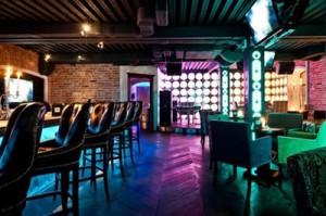 Открытие check-in bar в Boom Boom Room в эту пятницу