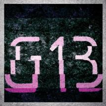 G13 Project Studio