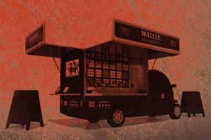 Уличная еда: 6 новых гастроточек
