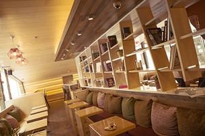 ONE LOVE Espresso Bar: обзор новой кофейни