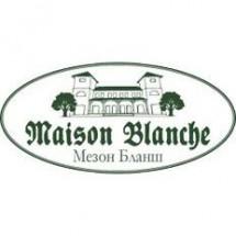 Экоусадьба Maison Blanche, Березовка