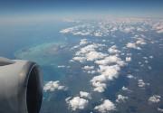 Самолетная еда или еда в небе
