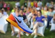 Nike представляет новую модель беговых кроссовок – LunarGlide 6