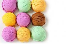 Лето, пака! Где самое вкусное мороженое в столице?