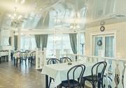 Вторая жизнь: ресторан-кондитерская «Счастье»
