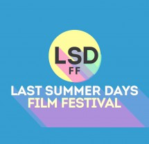 Last Summer Days Film Festival