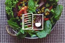 5 несложных рецептов уходящего лета