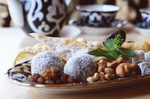 Чайхона Базар chillout cafe: обзор нового ресторана