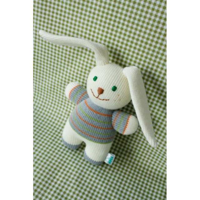 Мягкая игрушка «Заяц».