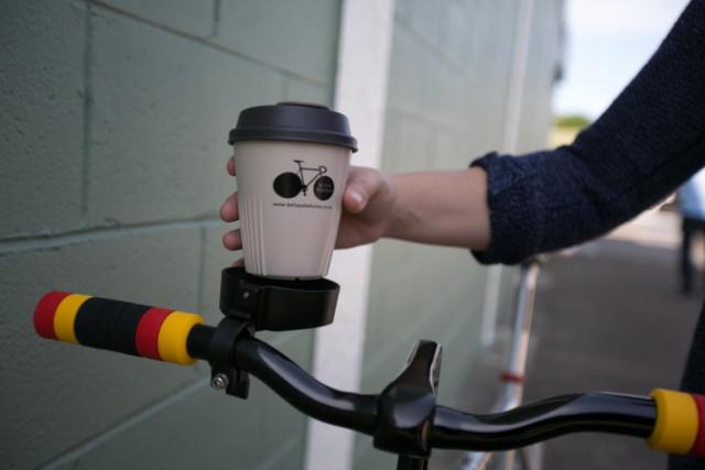 Львов, кофе, велосипеды