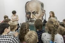 Рассматриваем–Обсуждаем (курс для детей 11-12 лет): Жизнеописание великих людей