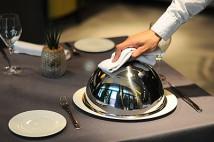 Вторая жизнь: ресторан SANPAOLO