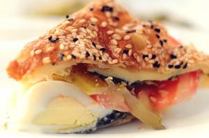 Aroma Bar презентует: месяц уличной израильской еды