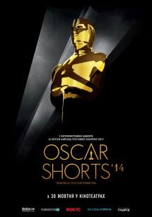 Oscar Shorts – 2014