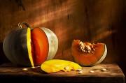 Тыква на завтрак: 7 простых рецептов