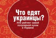 Что едят украинцы?