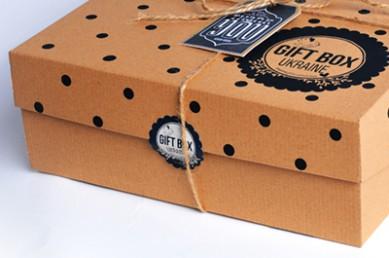 Коробочка Gift box: редакция разбирает подарки