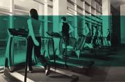 Как провести время в спортзале с пользой