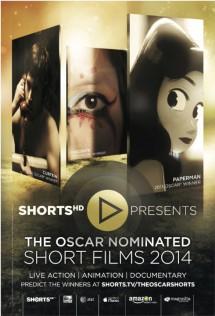 Oscar Shorts: Анимация