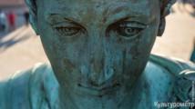 """""""Бронзового одессита"""" отсканировали для виртуальной реальности"""