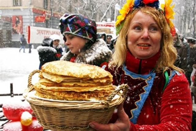 В Пирогово отменили празднование Масленицы